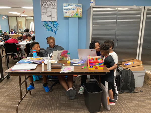 Escambia County 2021 Summer Youth Employment Program