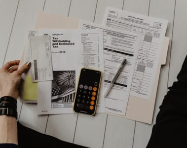 financial side of running a small business