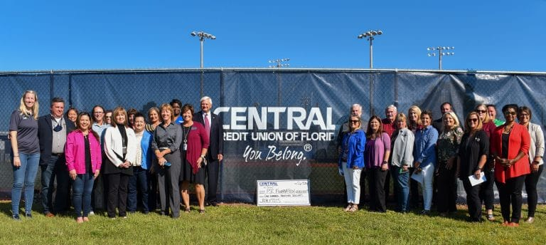 Central Credit Union of Florida