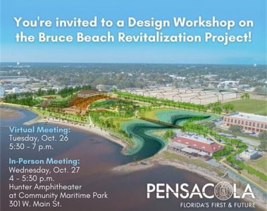 Design Workshop on the Bruce Beach Revitalization Project